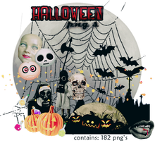 + Halloween png's |182| by natieditions00