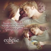 55. Eclipse - The Only One by FanitaCullen
