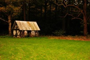 shed 1 by FMpicturs