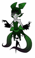 Sinister Fashionista by The-Knick