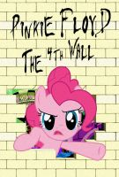 Pinkie Floyd: The 4th Wall by dan232323