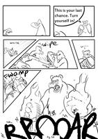 Team Facinus - Task 1 (Pg. 54) by xXAurastarXx