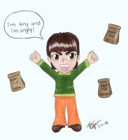 Gift for Yellowkill by HoorayForSeymour