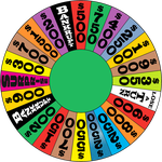 Carabao89's Imaginary Wheel of Fortune 2 by wheelgenius