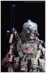 Soldier Story US Special Forces ARMY by Pyroxene-Kids