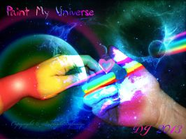Paint My Universe by starlight2infinity