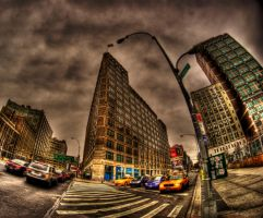 New York Style by HDR-Degree-Orange