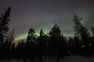 Northern Lights by lucat25