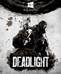 Deadlight Icon by nemanjadmitrovic