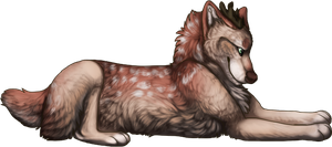Fawn by Janscyther