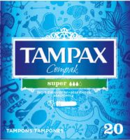 Tampax by mandysmedley