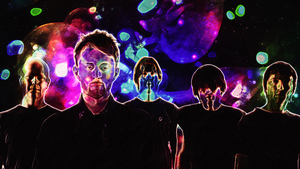 Radiohead Desktop Background by HiPcavallo