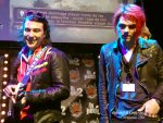 Gerard and Frank at PGW by ColorfulxDream