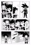 DBZ-Doujinshi Chapter 2 Page 6 by Yugoku-chan
