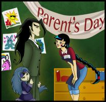 Parent's Day by Jburke2101