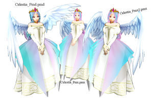 .: Princess Celestia Download :. by mmdyesbutterfly