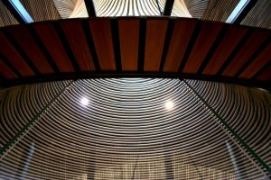 Welsh Assembly Chambers 02 by l8