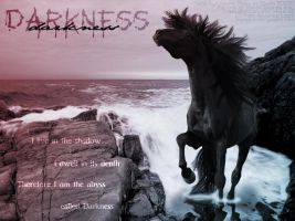 Darkness by Freedom-Falling