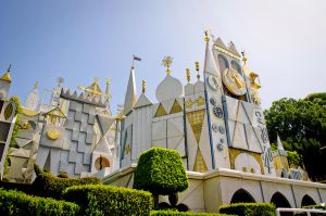 It's A Small World After All by ExplicitStudios