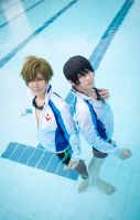 FREE! - Our Dream by herotenka