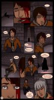 Godfall OCT Round 2: Page 5 by MelissaDalton