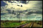 Dimieni railroad by John77