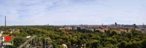 Vienna Panorama 2 by alwinred