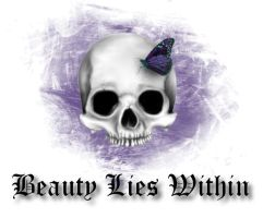 Beauty Lies Within by SH9DOW