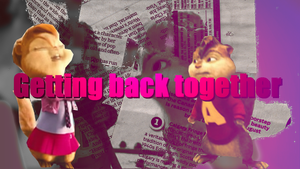 We are never getting back together VIDEO LINK! by Amy1Jade2Wendy3