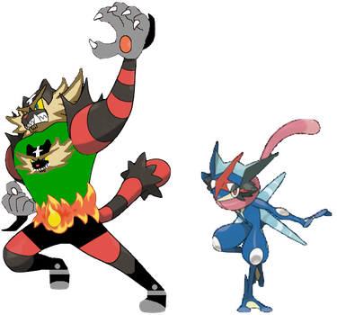 how to get intimidate incineroar