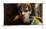 Jojen Reed by maerocks