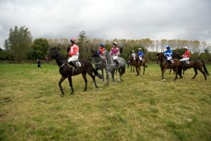 Gurteen point to point race 3 by Cyril-Helnwein
