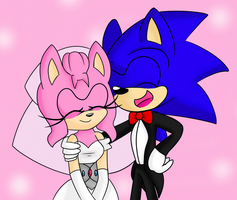 .:Wedding Bells:. by lovehammergirl23