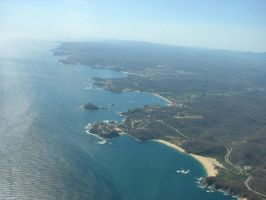 huatulco by charlieest