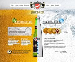 Line Brew Bottlers by roboflexx
