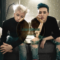 Taeyang - Stay With Me by J-Beom