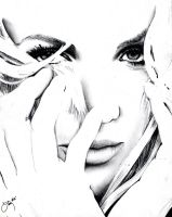 Britney Spears by LCArtDesign