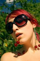 Taste my cherries by efedrina