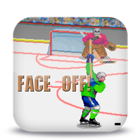 face off icon by femfoyou