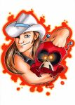 Scott McNeil and Voltar by Doks-Assistant