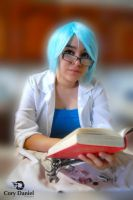 Bulma Brieft by Iriswalker03