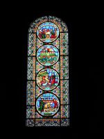 Stained Glass Window II by awesomeizzy