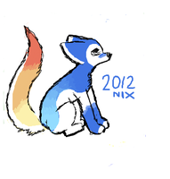New Nix of 2012 by Wendrom