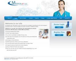 medical3 by sarbeen