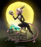 Dreamkeepers Halloween Fanart Contest 2014 Namah by 0strolist