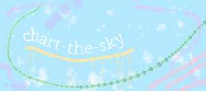 chart-the-sky deviantID by chart-the-sky