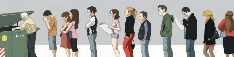 Human resources by QuilesART