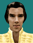 One Little Cumberkhan by BluRemembra