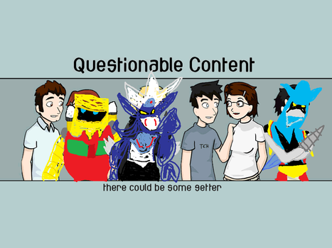QuesContent Movie Toaster by BigMacTheMan