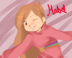 Her name is Mabel by ficakes911